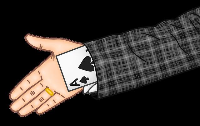 Beneficios que brinda el juego de póker